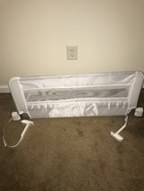 Kids bed guard in Plano, Texas