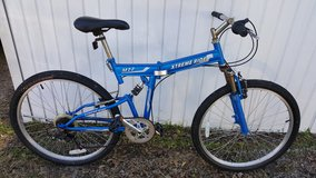 Xtreme Ride MT7 Bicycle in Camp Lejeune, North Carolina