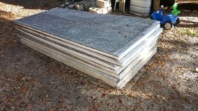 Used Porch or Deck Cover For A Camper in Camp Lejeune, North Carolina