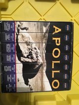 Apollo VHS set in Glendale Heights, Illinois