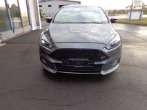 2016 Ford Focus ST 6Speed in Hohenfels, Germany