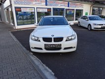 2009 BMW 318Touring EDT. EuroSpec in Hohenfels, Germany