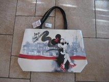 NWT Disney large tote bag in Stuttgart, GE