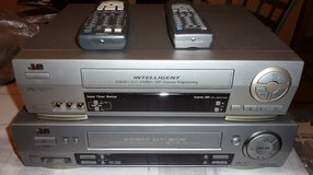 JVC Video Recorder & Many Videos in Ramstein, Germany