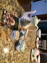 Spode Christmas Tree Dinnerware in Pleasant View, Tennessee