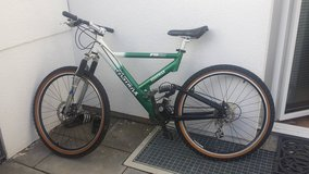 Fastrax FS 2000 Mountain Bicycle in Stuttgart, GE