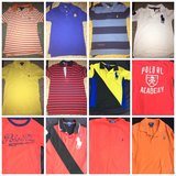 Boys polo shirts in Travis AFB, California