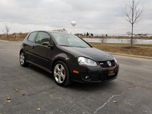 2008 Volkswagen GTI in Lockport, Illinois