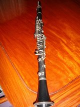 Clarinet Vandoren Very Good Playing Condition in Camp Lejeune, North Carolina