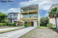 ***BEACH HOUSE ALERT!!!*** in Camp Lejeune, North Carolina