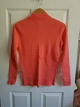 sweater small mock turtle neck in Cherry Point, North Carolina