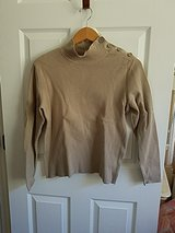 sweater turtle neck long sleeve in Cherry Point, North Carolina