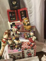 Vintage Christmas Collectables in Travis AFB, California