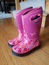 Girls Bog Boots in Naperville, Illinois