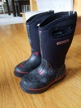 Boys Bog Boots in Naperville, Illinois
