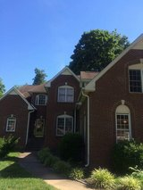 Gorgeous huge house for rent Plantation Estates in Fort Campbell, Kentucky