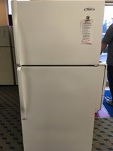 Roper White 14 cf Refrigerator - USED in Fort Lewis, Washington