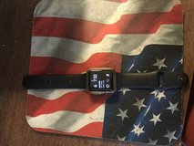 Apple watch in Travis AFB, California