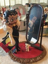 Betty Boop collectibles in Palatine, Illinois