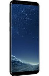 *** Samsung Galaxy S8 Silver With 5 Cases***AT&T in Kingwood, Texas
