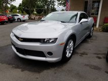 2015 Chevy Camaro in Camp Pendleton, California