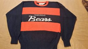 Chicago Bears Coach Ditka Sweater in Oswego, Illinois