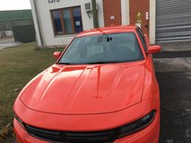 Dodge Charger SXT in Ramstein, Germany