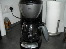 Coffee pot 220v in Ramstein, Germany