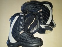 Northwave Legend snow board boots in Naperville, Illinois