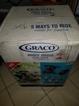 Graco Modes Jogger Travel System (Brand new in box!) in 29 Palms, California