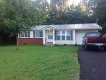 Nice Remodeled one level Home in Clarksville, Tennessee