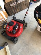 Troy built lawn mower perfect condition in Clarksville, Tennessee