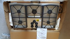 "Decor 30"" Gas Range Top in Beaufort, South Carolina"
