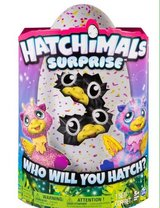 Hatchimals Twin in Fort Bliss, Texas