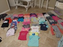 63 Piece Lot Girls Size 6, 6/7, and 7 in Kingwood, Texas