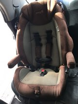 Safety 1st car seat in Okinawa, Japan