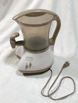Cocoa-Latte Hot Drink Maker by Back to Basics in Sandwich, Illinois