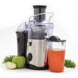 NEW IOB Jack Lalanne Juicer Stainless Steel Healthy Used Twice in Kingwood, Texas