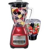 NEW IOB Oster Blender Food Processor 700 watt 2 in 1 Margaritas Bar Smoothie Gym Work Out Healthy in Kingwood, Texas