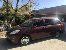 2008 Toyota Sienna XLE in Camp Pendleton, California