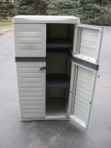Storage Cabinet in Naperville, Illinois