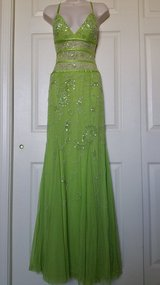 Beaded Dress / Gown Size S in Baumholder, GE