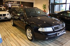 AUDI A4 AVANT 1.9 TDI AMBITION/ ONLY ONE OWNER/5 DOORS/ AIR CONDITIONIG in Vicenza, Italy