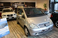 MERCEDES CLASSE A170 CDI/ONLY ONE OWNER/5 DOORS/AIR CONDITIONING in Vicenza, Italy