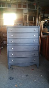 Gray Chest of Drawers in Joliet, Illinois