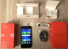 Huawei GR3 - Dual SIM - LTE TAG-L21 w/ 32gig SD Card (can take up to 128gb SD) in Ramstein, Germany