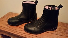 Women's Joe Rocket Motorcycle Boots - Size 9 in Macon, Georgia