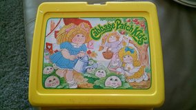 Cabbage Patch Lunch Box with Thermos in Warner Robins, Georgia