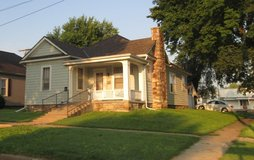 $550 NICE 2 BEDROOM HOME 25 MINUTES SOUTH of FORT RILEY/JC AREA in Fort Riley, Kansas