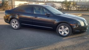 Reduced...08 Ford fusion... Great Deal!! in Clarksville, Tennessee
